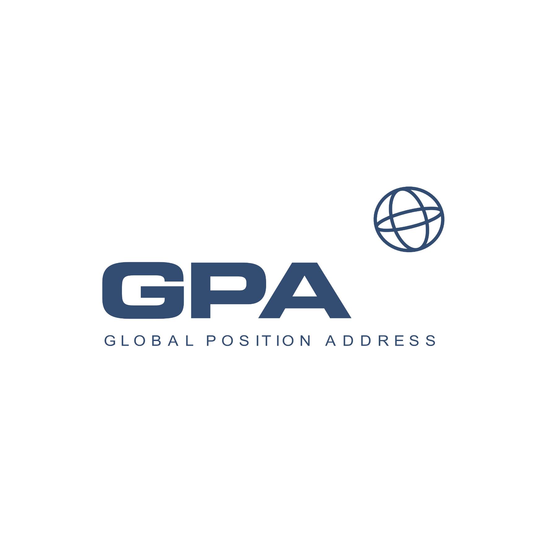 Global Position Address